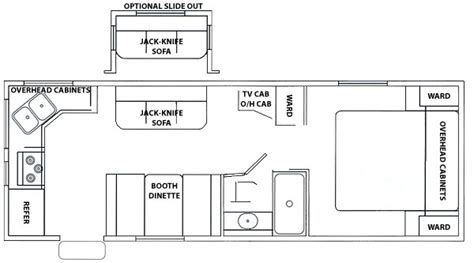 2006 salem travel trailer floor plans 2006 forest river wildwood northwest fifth wheel rvweb com