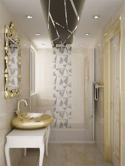 9 of the most stunning luxury showers that are for