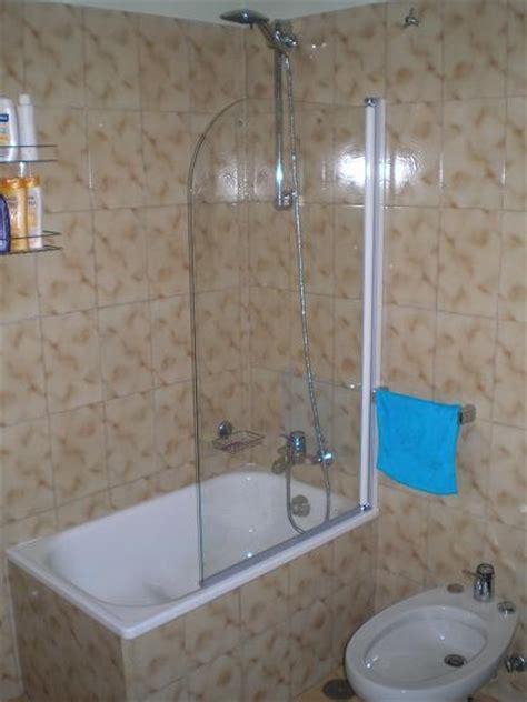 vasca da bagno piccola con doccia l appartamento appartamento a san cristoforo sul lago di