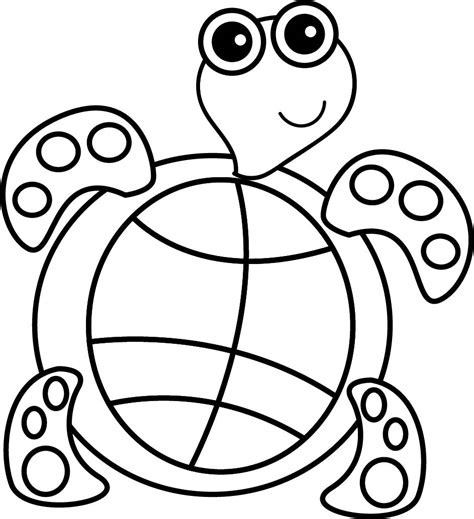 preschool coloring pages turtles preschool sea turtle coloring page wecoloringpage