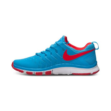 mens sneakers 50 lyst nike mens free trainer 50 sneakers from