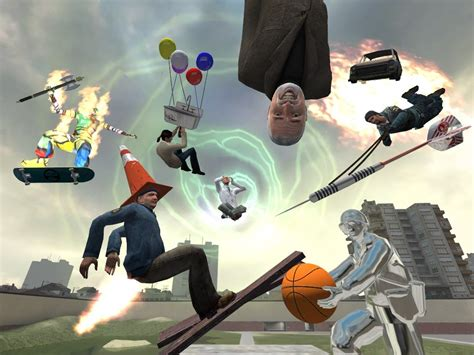 mod game garry s mod free download get the full version game