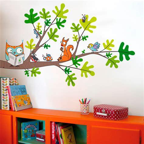 stickers muraux enfants chambre d enfant nantes par