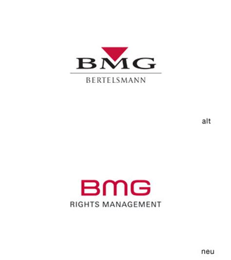Bmg Rights by Bmg Rights Management