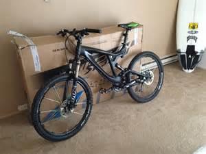 Bmw Mountain Bike Today S Stolen Bike Of The Day Bmw Enduro 2012 Mountain Bike