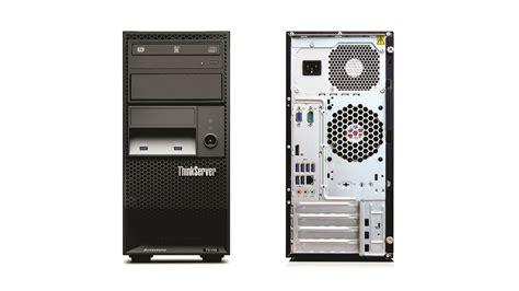 Lenovo Ts150 lenovo thinkserver ts150 review it pro