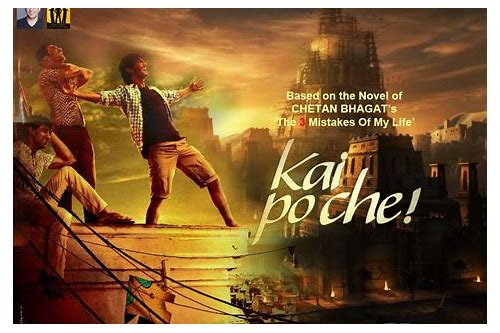 descargar gratis hindi movie kai po che songs