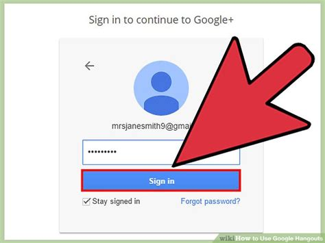 Find On Hangouts 5 Ways To Use Hangouts Wikihow