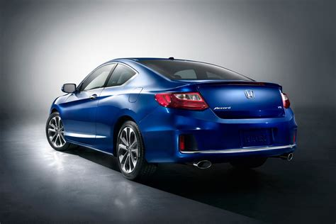 latest honda all new 2013 honda accord coupe first official pictures