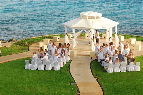 Cancun weddings   Dreams Cancun Resort & Spa   Getting