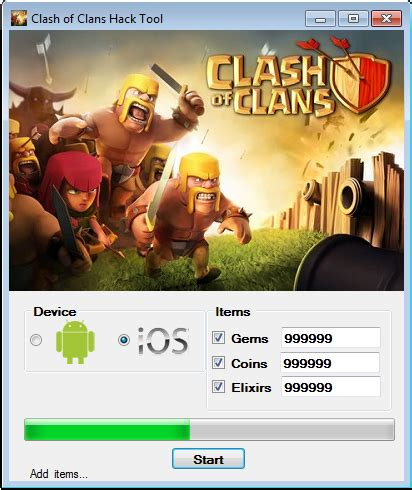 tutorial clash of clans hack tool clash of clans free gems hack tool 2016 android and ios