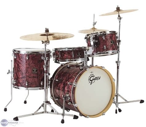 Jazz Drum Drum Set Mainan Edukatif extraordinary reviews gretsch club jazz 18 quot rustic pearl audiofanzine