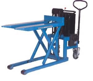 manual hydraulic stacker forkliftnet