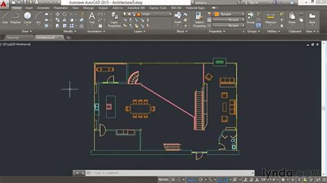 autocad 2014 essential training 1 interface and drawing autocad 2015 essential training unicusxs