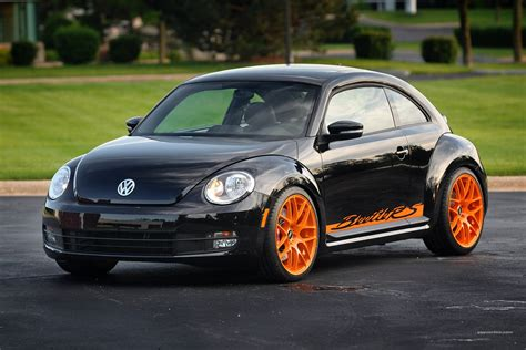 volkswagen new new volkswagen beetle rs tuning car tuning
