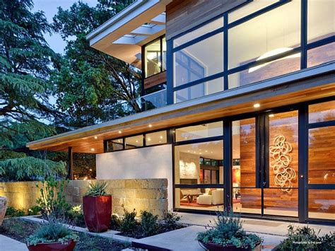 striking luxurious sustainable home on caruth boulevard