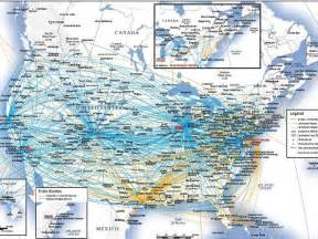united newsroom route maps jetting today experience something