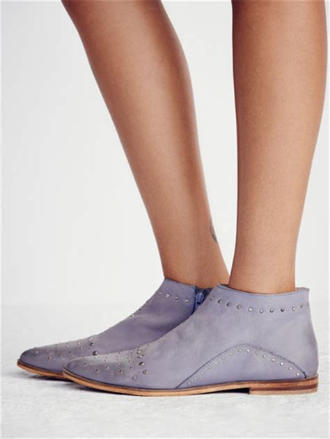 narrow ankles and ankle boot fit ylf