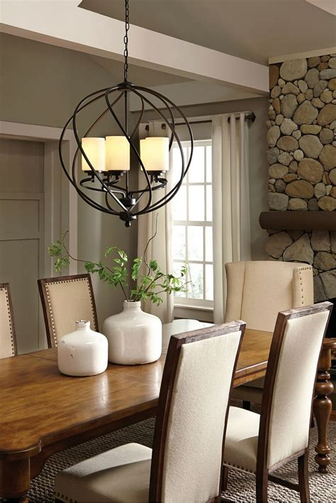 Dining Room Table Light Ideas Best 25 Dining Room Lighting Ideas On Kitchen