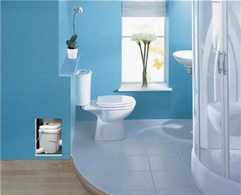 saniflo bathrooms nothing s impossible abode