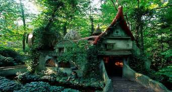house fairy forest holland efteling hd wallpaper images