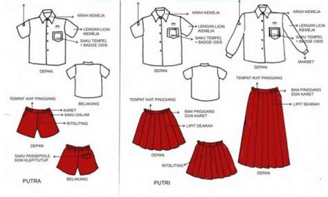 Ischool Baju Sekolah Sd 10 jual seragam sd