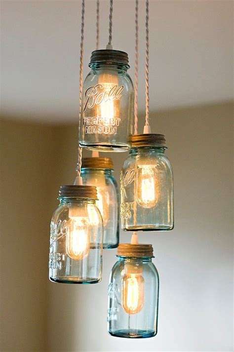 pendant lighting ideas mason glass jar pendant light large fixtures jar pendant light fixtures mason jar chandelier hanging pendant lighting regarding