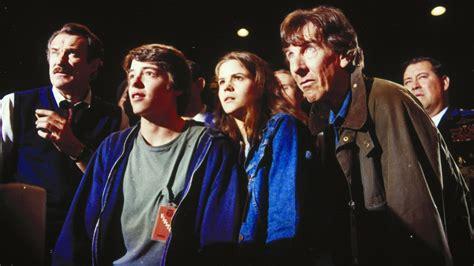 Wargames 1983 Film 5 Amazing Ways Wargames Changed The World The Geek Twins