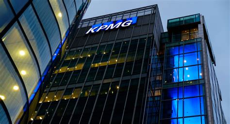Does Kpmg Interviews For Mba Roles by Kpmg Links Exposed 70 Companies Turning Blind Eye To