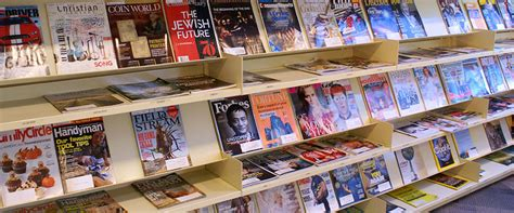 periodical section in the library definition periodicals linden public library
