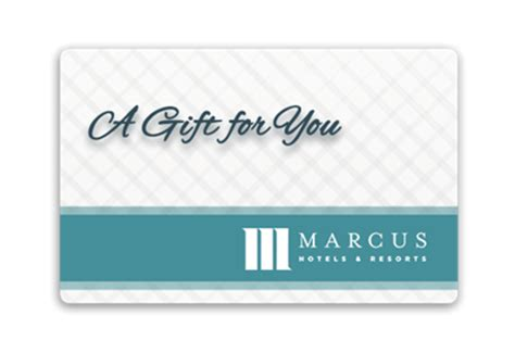 Hotels Gift Cards - marcus gift cards grand geneva resort spa