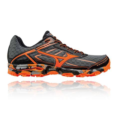 running shoe mizuno mizuno wave hayate 3 trail running shoes ss17 60