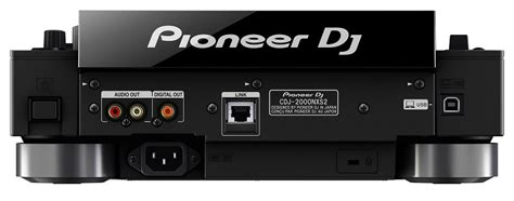 Alat Dj Pioneer Cdj 2000 Alat Dj Cd Usb Media Player Pioneer Cdj 2000nxs2