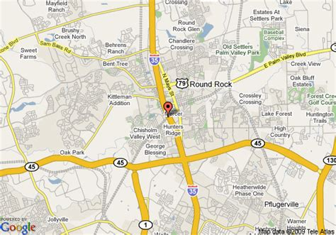 where is rock texas on the map map of staybridge suites rock rock