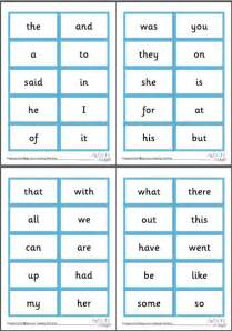 Parent Letter High Frequency Words 100 High Frequency Word Cards