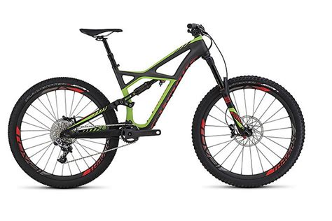 test vtt specialized s works enduro 650b 2016 v 233 lo enduro