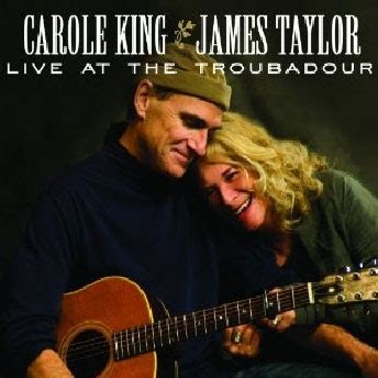 where does carole king live キャロル キング ジェームス テイラー再会ライヴ アルバム tower records online
