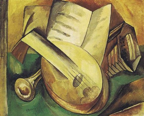 picasso paintings musical instruments 90 best images about braque on georges braque