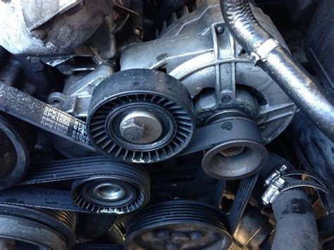 how much cost replace alternator belt autos post bmw serpentine belt replacement youtube autos post