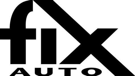 fixer logo fix auto valley in palmer ak 99654 auto shops