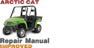 Atv Service Repair Shop Manuals Online