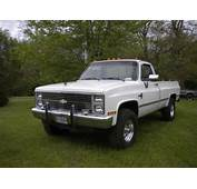 Used Chevy 4x4 Trucks For Sale In Illinois  Autos Post