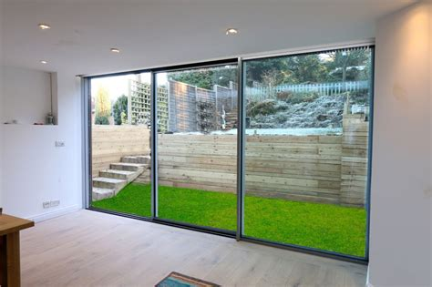 Sliding Glass Door Images Sieger 30 Sliding Glass Doors Product Types Hedgehog Aluminium Systems