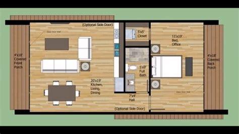 como decorar un estudio de 40 metros 2 planos de casas de 40 metros cuadrados youtube