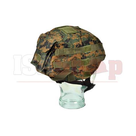 Helmet Cover Marpat raptor helmet cover marpat woodland iron site airsoft shop