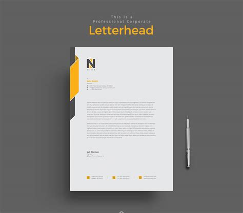 House Designing Software Free 11 tips for creating professional letterhead
