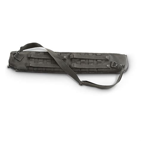 machete scabbard voodoo tactical shotgun scabbard with sheath and bonus