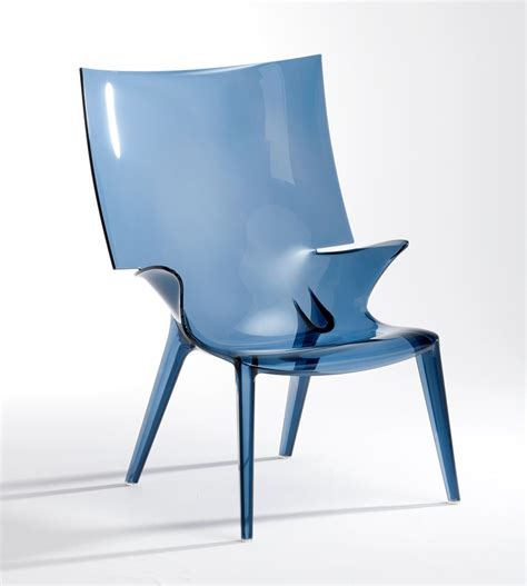 philip starck philippe starck creates largest single mould polycarbonate collection for kartell
