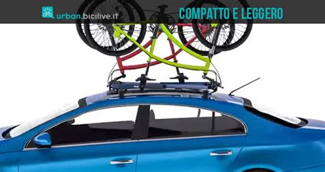 porta bici auto bicicletta in citt 224 mobilit 224 urbana passione a due ruote