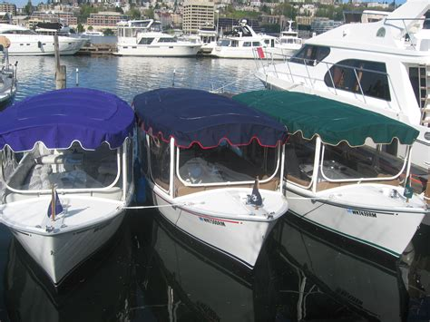 duffy boat rental seattle the electric boat company signs exclusive pacific